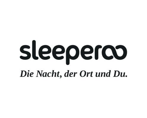 sleeperoo Logo Website