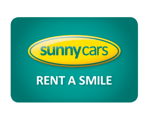 sunnycars Logo Webseite