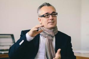 Michael Buller, Vorstand des VIR (Verband Internet Reisevertrieb)