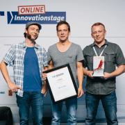 Bestes Start-up 2016: Get a Camp gewinnt VIR Sprungbrett Wettbewerb