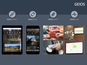Die GEIOS Plattform mit den Whitelabel-Produkten