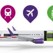 Qixxit heißt bestmöglich unterwegs sein mit 15 verschiedenen Verkehrsmitteln