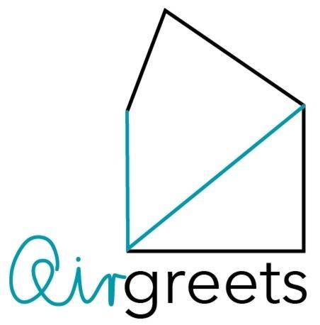 Logo Airgreets