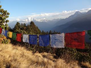 Nepal Fairaway