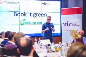 Moritz Hintze Bookitgreen