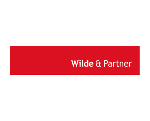 Wilde Logo Website