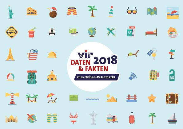 Cover Daten und Fakten 2018