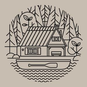 Logo Ferien am Wasser
