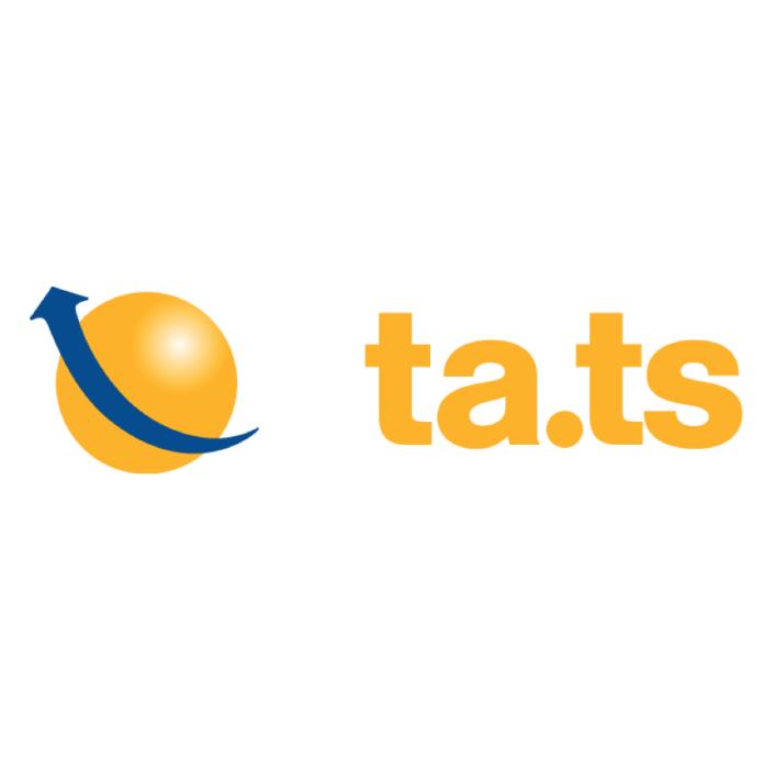 ta.ts Logo Website