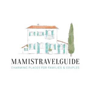Mamistravelguide Logo Website