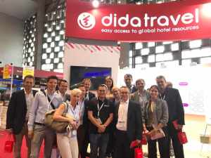 ITB China Dida Travel