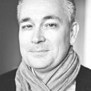 Michael Buller schwarz weiß