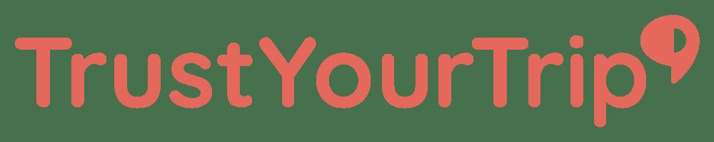 TrustYourTrip Logo