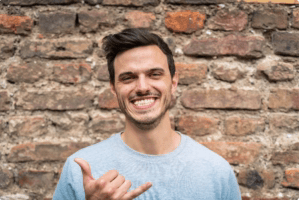Nils Lohmann, Projektmanager von Socialbnb