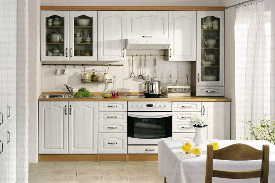 Как создать красивый дизайн кухни в хрущевках?