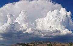 Ποια είναι τα σύννεφα;