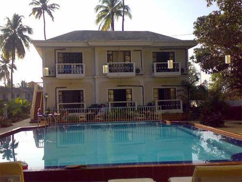 riverside regency отзывы об отеле на Гоа