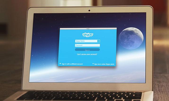 Как запустить два Skype на одном компьютере - v-mire.net