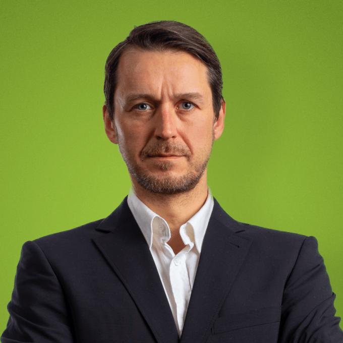 Stefan Gschoßmann