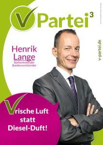 Henrik Lange zum Stimmzettel-Fauxpas