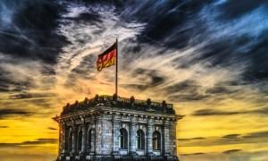 Erstes Statement zur Bundestagswahl