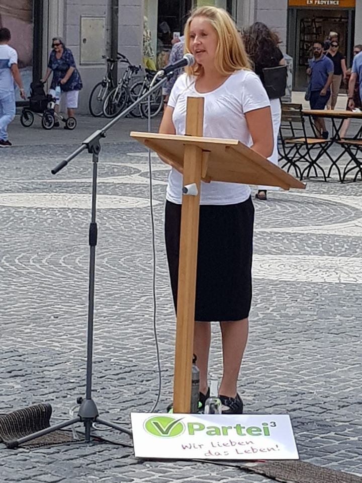 Kundgebung am 13.06. in Augsburg