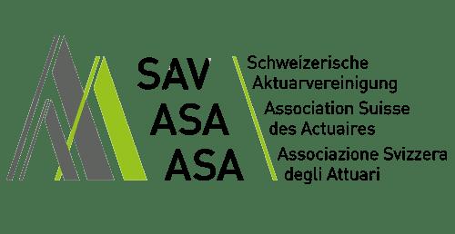 Akkreditiert von der SAV ASA nach IDD für Weiterbildung von Aktuaren in der Schweiz