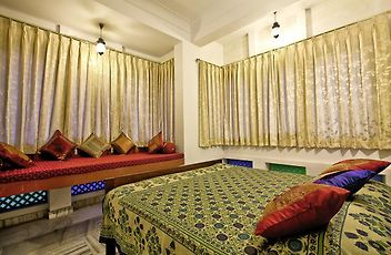 V Resorts Adhbhut Jaipur Affordable Accommodation In Amer
