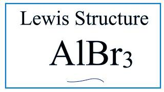 electron dot diagram for aluminum audio wiring diagrams skachat how to draw the lewis structure albr3 bromide