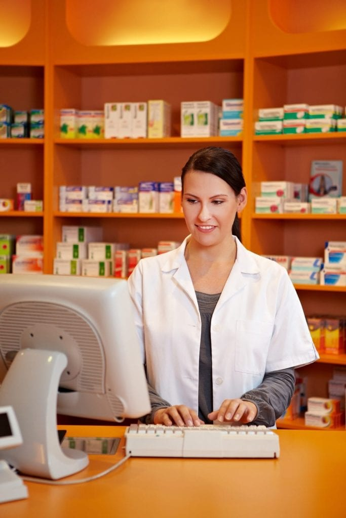 Pharmacy Tech Classes Jacksonville, Fl