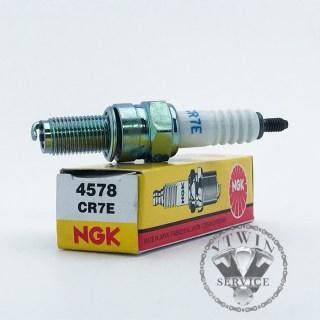 Свеча зажигания NGK CR7E