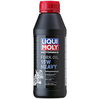 Масло для вилок Liqui Moly Fork Oil Heavy 15W