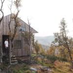 Cabin Ustaoset