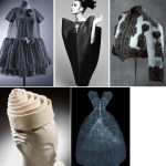 balenciaga designs at V&A