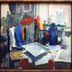 Rik Wouters. Dining Table