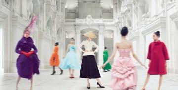 Dior. Couturier du Rêve