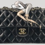 Laura Laine,Iconic bags project