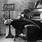 Phantom of the Opera .1925