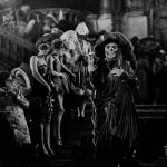 Phantom of the Opera. 1925