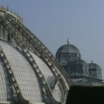 Green Houses of Laeken