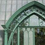 the Royal Greenhouses of Laeken