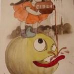 Old Halloween Postcards