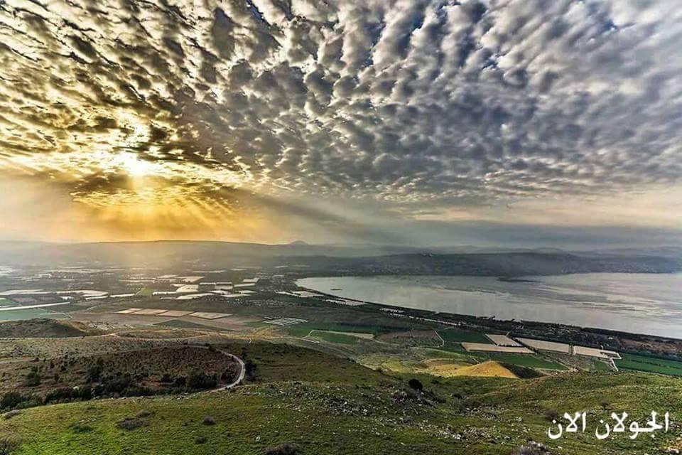 لقطات طبيعية من سوريا الغالية منتديات عبير