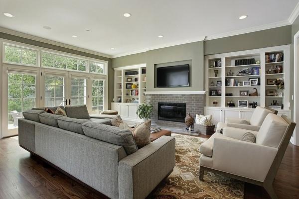wohnzimmer couch landhausstil best wohnzimmer landhausstil ideas ... - Skandinavischer Landhausstil Wohnzimmer