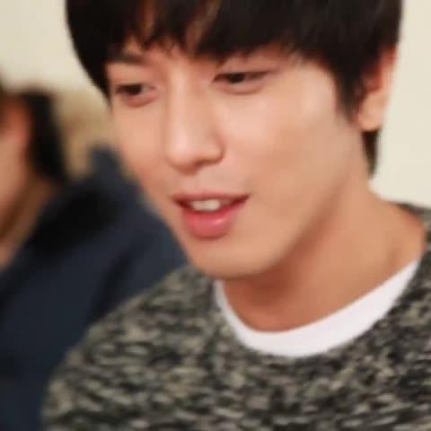 Watch JungYongHwa Saranghaes Vine JungYongHwa