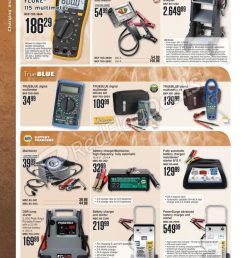 napa auto parts weekly flyer catalogue 2 2013 apr 1 jun 30 redflagdeals com [ 838 x 1100 Pixel ]