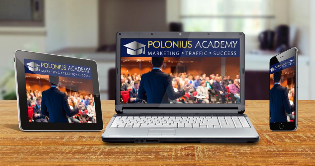 polonius-academy