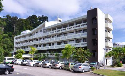 Rumah Sakit Mount Miriam Penang - Perwakilan Indonesia