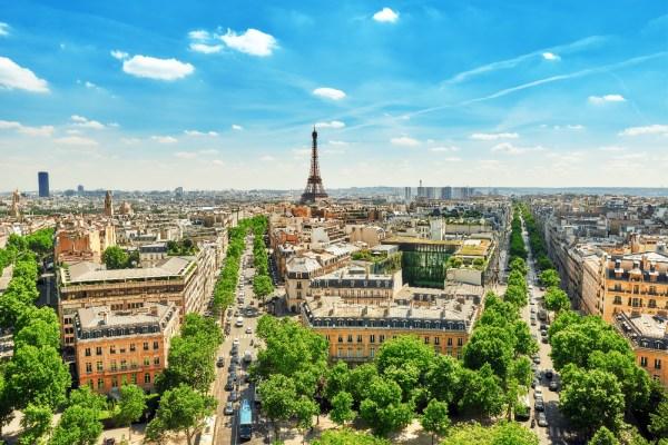 Paris City Challenge 2018