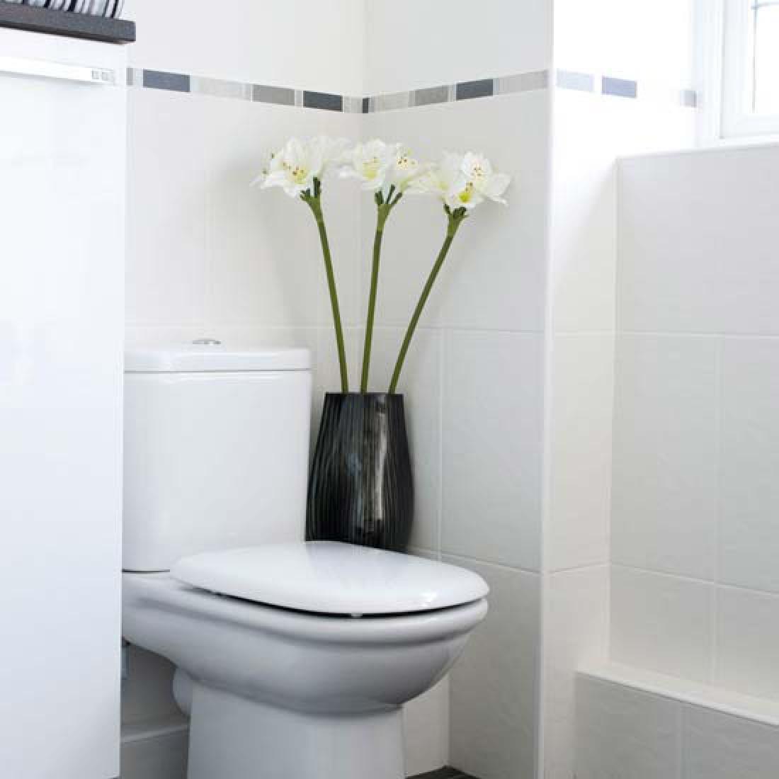 туалетная комната маленькая дизайн фото 5